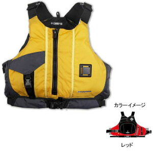 Takashina(高階救命器具) MTI コンプ3 M/L レッド