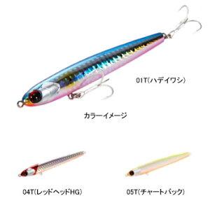 シマノ(SHIMANO) シーバス・青物・ソルトウォータールアーシマノ(SHIMANO) XL-100K エクスセ...