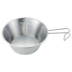ユニフレーム(UNIFLAME) キッチンツールユニフレーム(UNIFLAME) UFシェラカップ 420 420ml