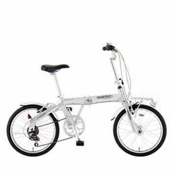 【お買い得商品】サカモトテクノ(S-TECH) 折りたたみ自転車サカモトテクノ(S-TECH) 20カリブー...