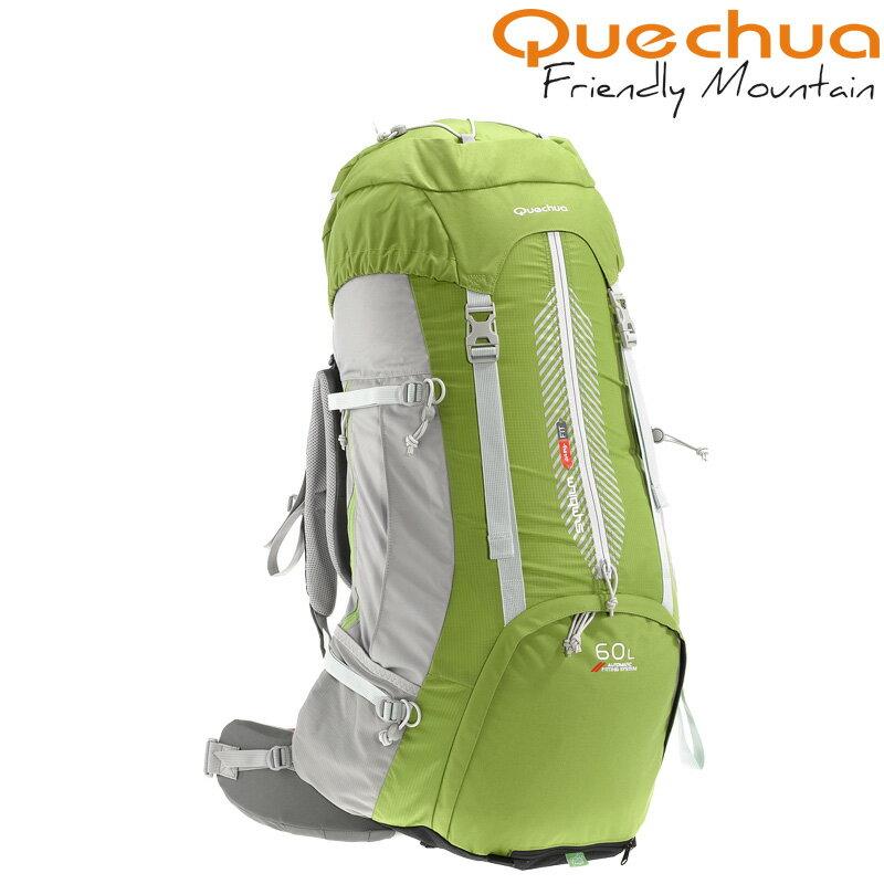 Quechua(ケシュア)  60L