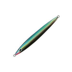 オーナー針 撃投ジグレベル 100g 15(スモーキー) 31874