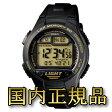 カシオ (CASIO) 【国内正規品】W−734J−9AJF ブラック【あす楽対応】
