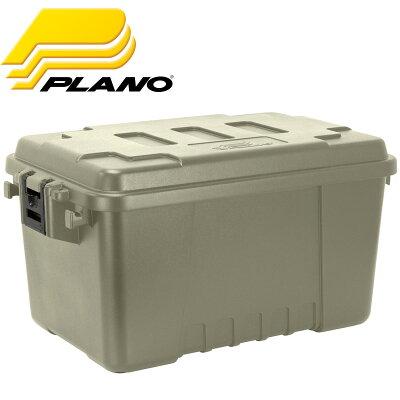プラノ(PLANO) FIELD TRUNK LL(フィールドトランク) 53L グリーン 1…