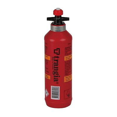 トランギア トランギア・マルチフューエルボトル 0.5L 0.5L レッド TR-506005…