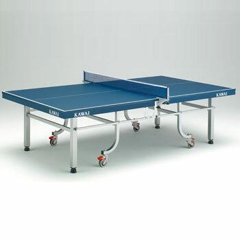 河合楽器製作所(KAWAI) 卓球台 KCN−905B ブルー:ナチュラム 支店