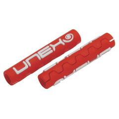 UNEX(ユネックス) 車体基本パーツUNEX(ユネックス) CBP03003 フレーム プロテクター (シフ...
