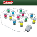 【送料無料】Coleman(コールマン) LEDストリングフェスライト 2000013164【SMTB】