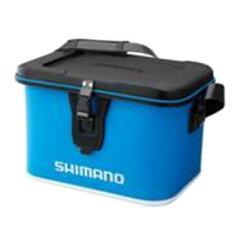 シマノ(SHIMANO) タックルバッグシマノ(SHIMANO) BK−003L タックルボートバッグ(ハードタイ...