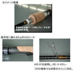 シマノ(SHIMANO)トラウトワンネイティブSP76ML