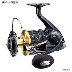 シマノ(SHIMANO) スピニングリールシマノ(SHIMANO) 13ステラSW 5000PG