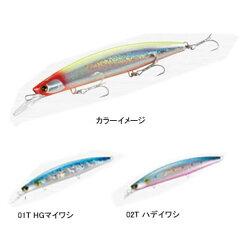 シマノ(SHIMANO) シーバス用ルアーシマノ(SHIMANO) OM-125L 熱砂 MD-NA125F AR-C 125mm 0...