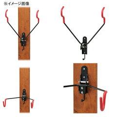 MINOURA(ミノウラ)バイクハンガー4黒×赤