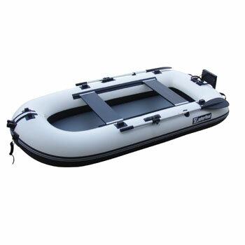 (ゼファーボート)ゴムボート ZR−265RDX−H
