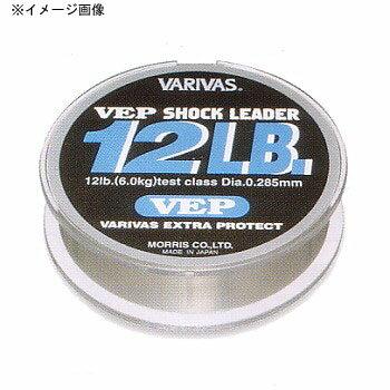 モーリス(MORRIS) バリバス VEP ショックリーダー 50m 25lb