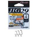 がまかつ(Gamakatsu) フック&シンカーがまかつ(Gamakatsu) JIG29 #4 赤