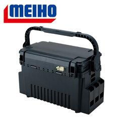 メイホウ(MEIHO) タックルボックスメイホウ(MEIHO) ランガンシステム VS−7070 ブラック【あす...