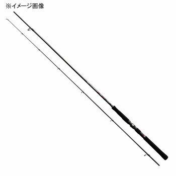 シマノ ソルティーアドバンス ロックフィッシュ S606ML