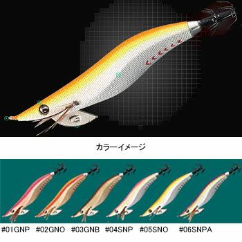 オリムピック(OLYMPIC) オリムピック G/Lカラマレッティ エギ3.5号 3.5号 #06SNPA(シルバー×ノーマル×パーブル)【あす楽対応】