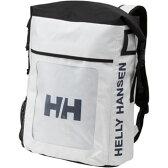 HELLY HANSEN(ヘリーハンセン) MAP BAG(マップバッグ) 25L W(ホワイト) HY91358【あす楽対応】