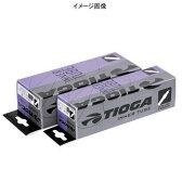 TIOGA(タイオガ) インナーチューブウルトラライト(仏式) バルブ長48mm 700×18〜25C TIT10900