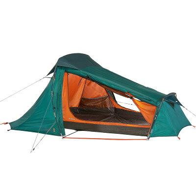 【送料無料】Quechua(ケシュア) FORCLAZ 2 ツーリングテント 8300050-…
