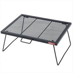テントファクトリー スチール テーブル
