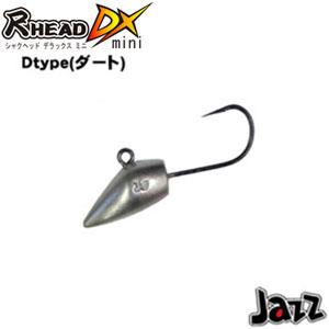 ジャズ 尺ヘッド DX ミニ ダートタイプ