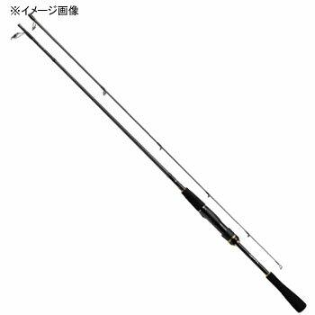 ダイワ(Daiwa) ソルティスト BS 66ML 01474871