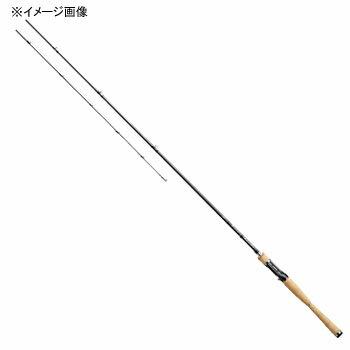 Daiwa ブラックレーベル プラス 661M/MLFB