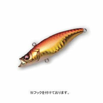 メガバス(Megabass) CUT VIB(カットバイブ) Heavy Weight 77mm GGアカキン