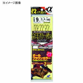 仕掛け, 完成仕掛け (Hayabusa) 81.5 NT530