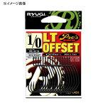 RYUGI(リューギ) LTオフセット #3/0 ブラック HLT027