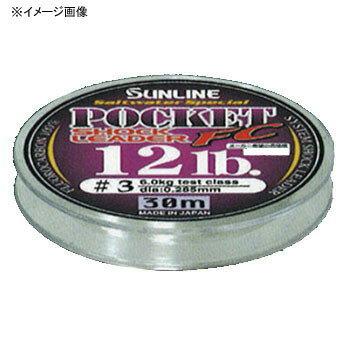 フィッシング, ライン (SUNLINE) FC30m 16lb 60073182