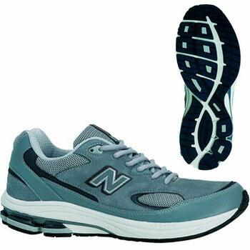登山・トレッキング, 靴・ブーツ new balance() Fitness Walking Mens G24.5cm MEDIUM GRAY NBJ-MW1501MGG