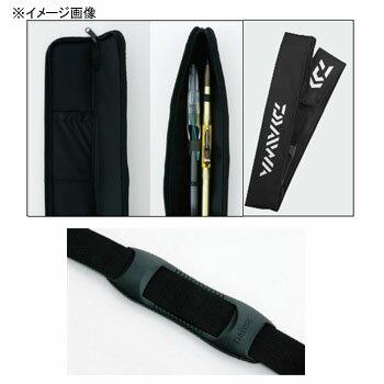 ダイワ(Daiwa)ポータブルロッドケース140R(B)ブラック04705688【個別送料品】大型便