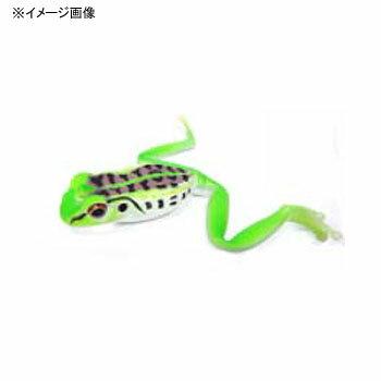 カハラジャパン(KAHARAJAPAN)ダイビングフロッグ用スペアーレッグ#1トノサマガエル