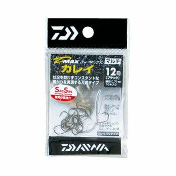 仕掛け, 完成仕掛け (Daiwa) D-MAXSS 12 07107352