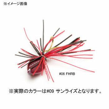 DAMIKIJAPAN(ダミキジャパン)チヌマウスW7g#09サンライズ