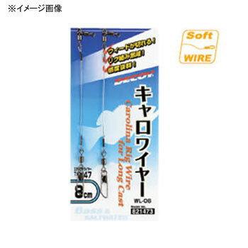 フィッシング, フック・針 (KATSUICHI) 12cm WL-06