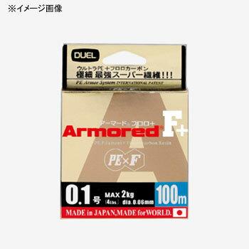 フィッシング, ライン (DUEL) ARMORED F 150M 0.47lb GY() H4005-GY