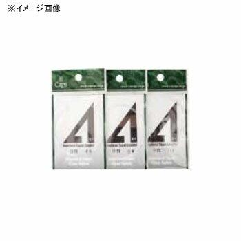 ルアー・フライ, 完成フライ STREAM TRAIL() A-1 12 5X