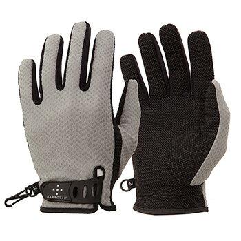 メンズウェア, 手袋 (AXESQUIN) Ms UV Mesh Glove L AG6704