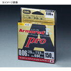 デュエル(DUEL) ARMORED(アーマード) F+ Pro 200M 1号/19lb GY(ゴールデンイエロー) H4087-GY