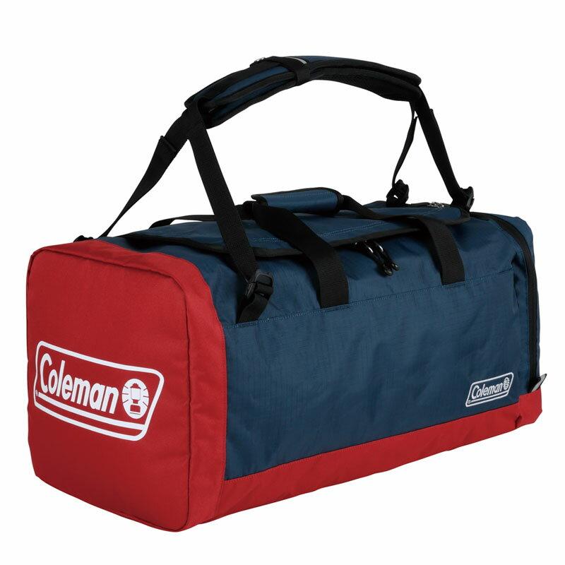 スポーツバッグ, その他 Coleman() TREKKING3MD3 WAY BOSTON MD 50LMD 2000028038