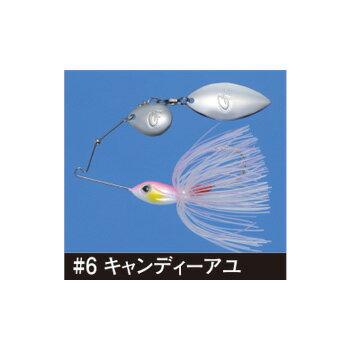 ルアー・フライ, ハードルアー (Gamakatsu) 14oz 6 68464