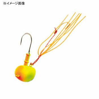 エコギア(ECOGEAR)オーバルテンヤLフック5号T10オレンジマット14037