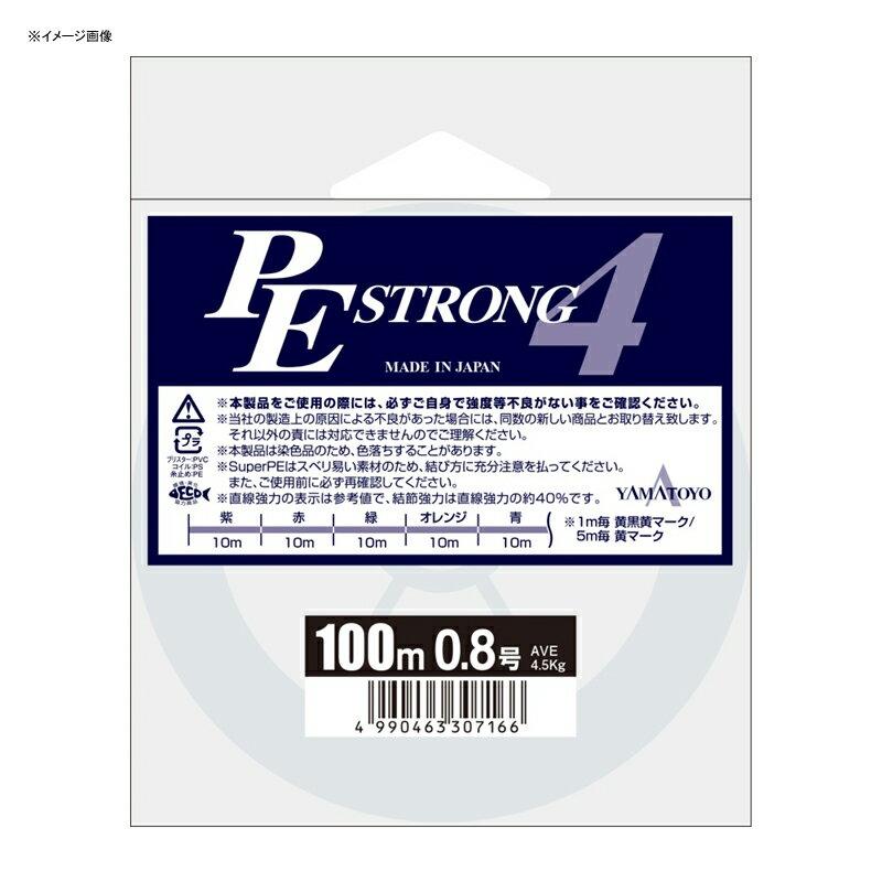 フィッシング, ライン (YAMATOYO) PE4 100m 2