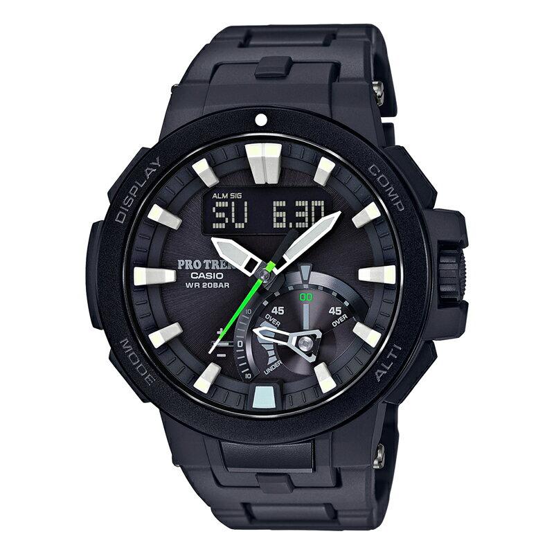 腕時計, 男女兼用腕時計 PROTREK() PRW-7000FC-1JF 20 PRW-7000FC-1JF