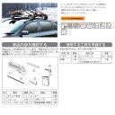INNO(イノー) RH728 デュアルアングル スキー6セット スノボ4枚 ブラック×シルバー RH728 2